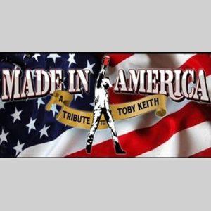 Made In America, Tribute To Toby Keith