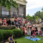 McCormick Day at Cantigny Park