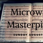 Microwave Masterpieces