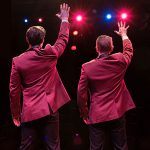 The Four C Notes, A Tribute To Frankie Valli & The Four Seasons