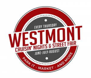 Off the Cuff at Westmont Crusin' Night