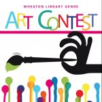 Wheaton Library Hosts Art Competition