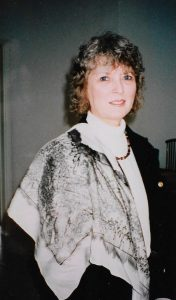 Ann Aleccia