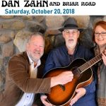 Dan Zahn and Briar Road