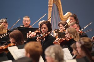 Hinsdale Orchestra Announces Educational Concert