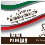 La Cena de Independencia