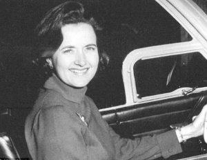 Gene Nora Jassen
