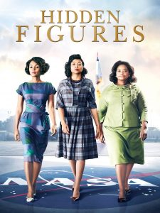 History Book Disussion:  Hidden Figures