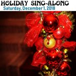 Holiday Sing-Along