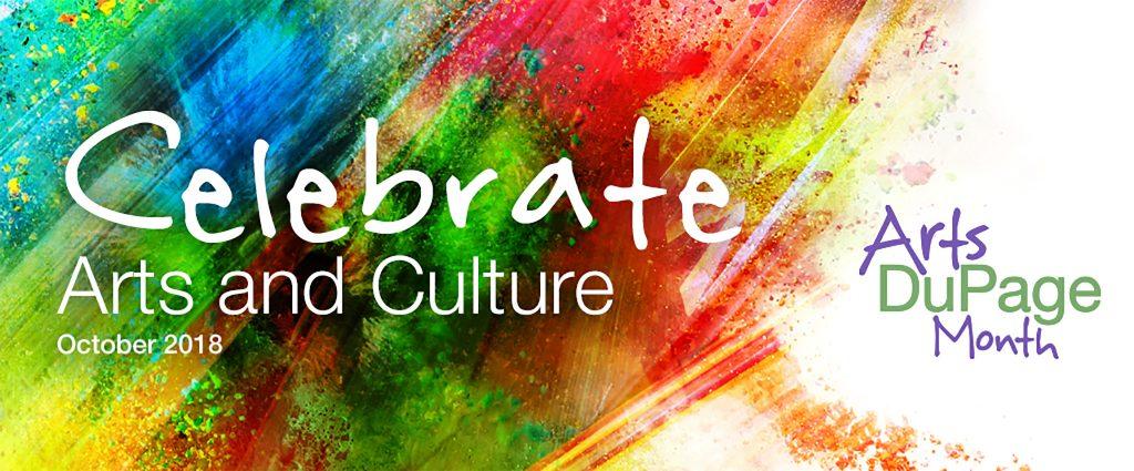 Arts DuPage Month