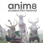 Seeking Entries for Anim8 Student Film Competition...