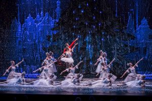 Salt Creek Ballet's The Nutcracker