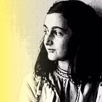 """""""The Diary of Anne Frank"""""""