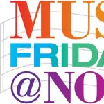 Music Fridays @ Noon: Guest Speaker