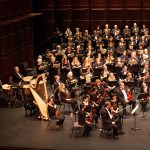 College Music: DuPage Chorale