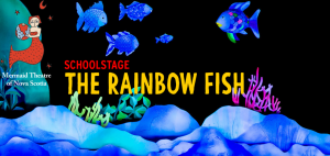 SCHOOLSTAGE: THE RAINBOW FISH AND OTHER STORIES