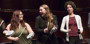 College Music: Student Ensemble Concert