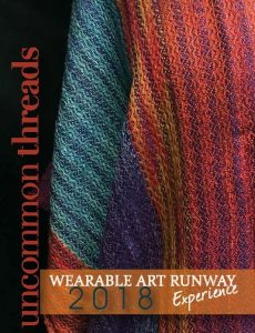 Uncommon Threads 2018