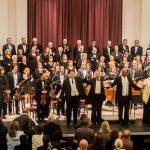 Elmhurst Choral Union: Handel's Messiah