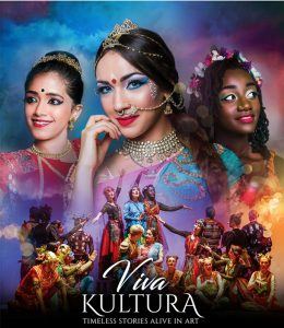 Viva Kultura - Timeless Stories in Art