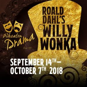Celebrate Arts DuPage Month with Wheaton Drama @ R...