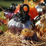 8th Annual Glass Pumpkin Patch, Exhibition, Demonstrations, & Sale
