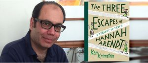 Ken Krimstein