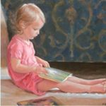 """Pat Armbruster – """"For the Love of Portraiture… a demo and conversation"""""""