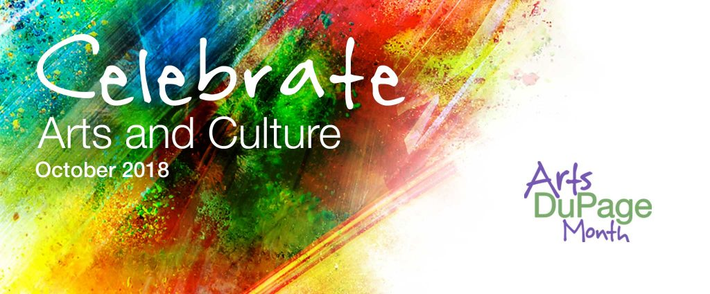 Arts DuPage Month