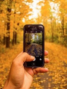 Beginning Smart Phone Photography 12/8