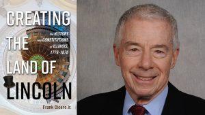 Book Talk: Frank Cicero, Jr.