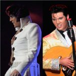 "Elvis Tribute Artist Spectacular ""Birthday Edition"""