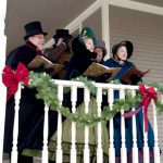 Merry & Bright: A Victorian Christmas