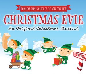Christmas Evie: An Original Christmas Musical