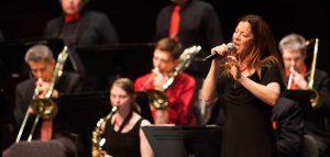 College Music: DuPage Community Jazz Ensemble