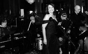Genevieve Jazz at the opulent Drake Oak Brook Hotel
