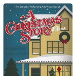 A Christmas Story...The Musical