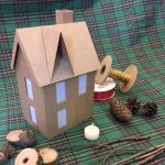 Gingerbread House Workshop 12/8