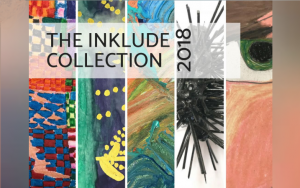 The Inklude Collection 2018 Gallery Reception