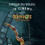 Kurios - Cabinet of Curiosities