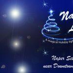 Naper Lights