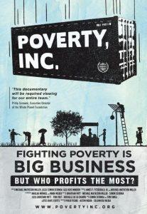 Poverty, Inc. Film Screening