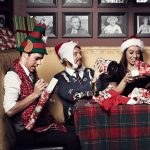 Second City's Holiday Revue: Holidazed & Confused Revue