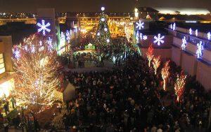 Bolingbrook Festival of Lights