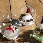 Gnome Globes
