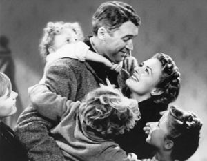 """It's a Wonderful Life"" Movie Screening"