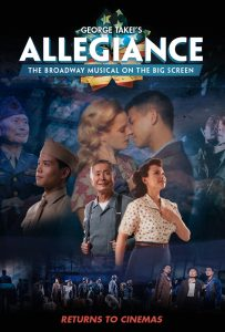 George Takei's Allegiance  The Broadway musical ...