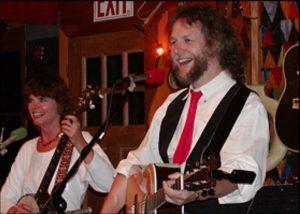 Christmas Show: Alvin McGovern & Chris McIntos...