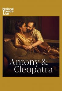 NT Live  Antony & Cleopatra