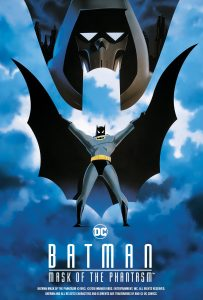 Batman Mask of the Phantasm 25th Anniversary